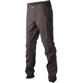 Houdini W's Motion Pants Backbeat Brown
